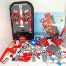 Juegos construcción - Lego: LEGO 7944 CON INSTRUCCIONES DESCONOZCO SI ESTA COMPLETO VER FOTOS. Lote 40527907