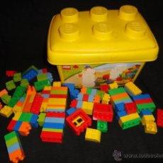Juegos construcción - Lego: LOTE LEGO EN CAJA. Lote 41253227