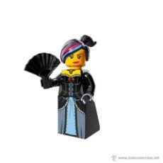 Juegos construcción - Lego: LEGO MINIFIGURAS / MINIFIGURES SERIES 12 MOVIE PELICULA - WILD WEST WYLDSTYLE SUPERCOOL. Lote 47659015