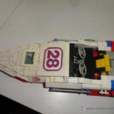 Juegos construcción - Lego: ANTIGUA LANCHA FUERABORDA LEGO NUMERO 28. Lote 42464352