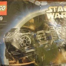 Juegos construcción - Lego: LEGO STAR WARS REF.4479 TIE BOMBER 2003. Lote 42850721