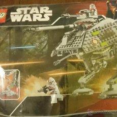 Juegos construcción - Lego: LEGO STAR WARS REF.7671 AT-AP WALKER 2008. Lote 42851173