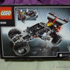 Juegos construcción - Lego: LEGO TECHNIC REFERENCIA 8066. Lote 44166327