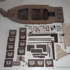 Juegos construcción - Lego: BARCO MEGA BLOKS DRAGONS. Lote 45538931