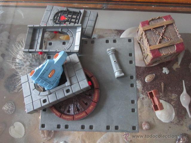 Juegos construcción - Lego: Gran lote de piezas de construcción LEGO variadas. - Foto 9 - 45596602