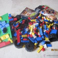 Juegos construcción - Lego: LOTE PIEZAS LEGO. Lote 45841433