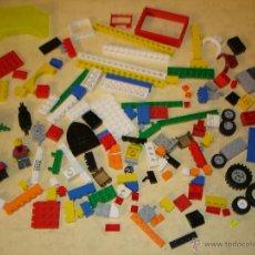 Juegos construcción - Lego: MAS DE 140 PIEZAS LEGO. Lote 46105358