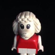 Juegos construcción - Lego - perro caniche años 80 lego fabuland - 46540892