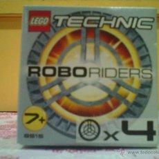 Juegos construcción - Lego: LEGO TECHNIC.REF 8515.AÑO 2000.. Lote 46642145