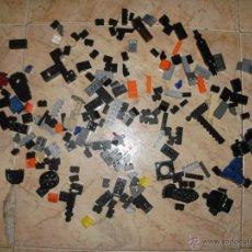 Juegos construcción - Lego: LOTE DE PIEZAS DE MEGABLOKS MEGA BLOKS. Lote 46936951
