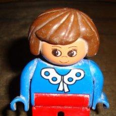 Juegos construcción - Lego: FIGURA DUPLO LEGO. Lote 47938406