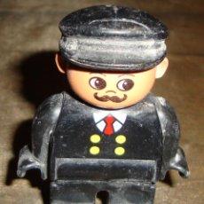 Juegos construcción - Lego: FIGURA DUPLO LEGO. Lote 47938422