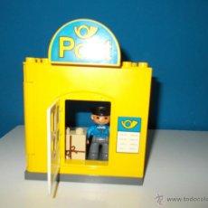 Juegos construcción - Lego: LOTE DE LEGO DUPLO. Lote 47958960