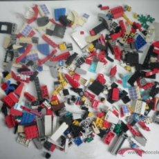 Juegos construcción - Lego: LOTE III - PIEZAS VARIADAS DE LEGO. Lote 48389347