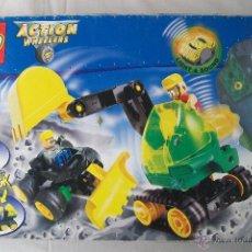 Juegos construcción - Lego: LEGO 2913 2000. Lote 34341984