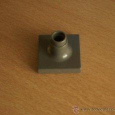 Juegos construcción - Lego: LEGO PIEZA GRIS. Lote 48944297