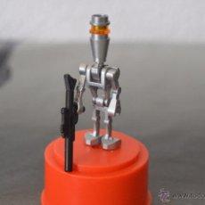 Juegos construcción - Lego: MUÑECO FIGURA LEGO STAR WARS DROID . Lote 48951498