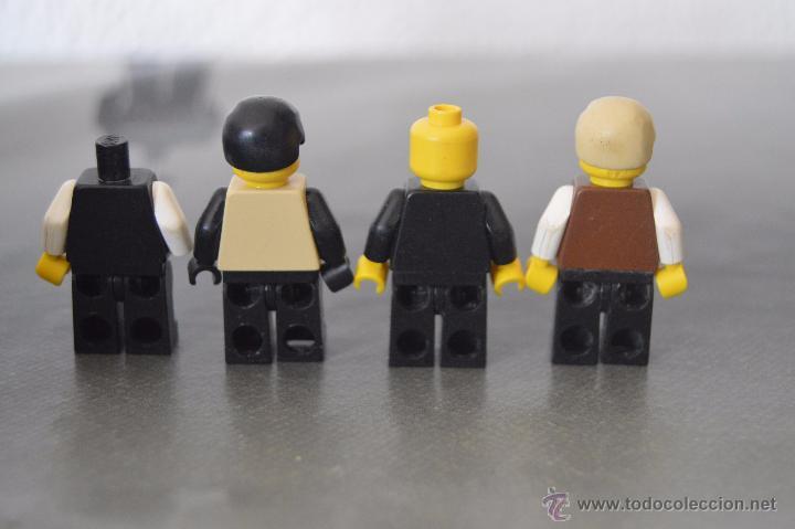 Juegos construcción - Lego: lote muñeco figura lego - Foto 2 - 48961488