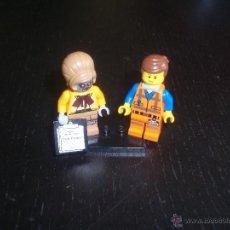 Juegos construcción - Lego: LOTE LEGO MOVIE. Lote 50172728
