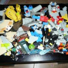 Juegos construcción - Lego: LEGO STAR WARS PIEZAS Y FIGURAS. Lote 50223248