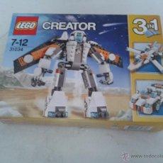 Juegos construcción - Lego: LEGO CREATOR REF. 31034 3 EN 1. Lote 50696710