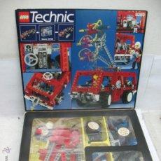 Juegos construcción - Lego: LEGO TECHNIC REF: 8280 - JUEGO DE CONSTRUCCIÓN PARA CONSTRUIR CAMIÓN . Lote 50914159