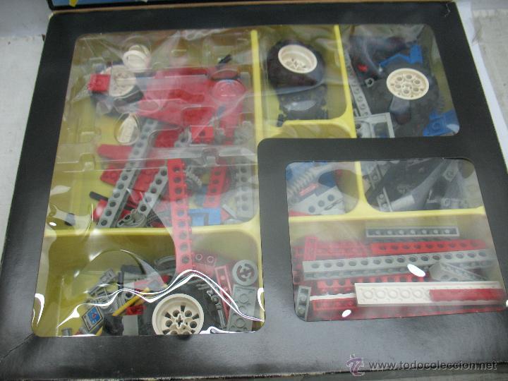 Juegos construcción - Lego: LEGO Technic Ref: 8280 - Juego de construcción para construir camión - Foto 2 - 50914159