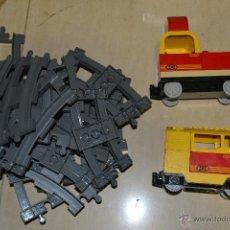 Juegos construcción - Lego: TREN DE LEGO. Lote 51385543