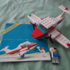 Juegos construcción - Lego: LEGO LEGOLAND 6687 AVIONETA. Lote 51920627