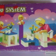 Juegos construcción - Lego: LEGO SYSTEM REF 5810, EN CAJA. CC. Lote 52568184