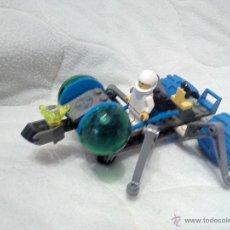 Juegos construcción - Lego: LEGO VEHÍCULO INSECTO CON PILOTO.. Lote 52961143