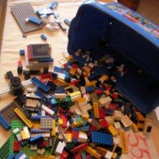 Juegos construcción - Lego: GRAN LOTE LEGO. Lote 53170437