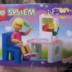 Jeux construction - Lego: LEGO SYSTEM REF 5810 BELVILLE, EN CAJA SIN ABRIR 1995. Lote 53343635