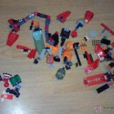 Juegos construcción - Lego: LOTE LEGO - STAR WARS. Lote 53498641