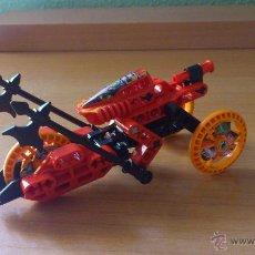 Juegos construcción - Lego: LEGO. JUGUETE LAVA ROBORIDERS. AÑO 2000.. Lote 53874444