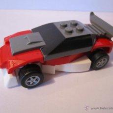 Juegos construcción - Lego: COCHE LEGO MC DONALDS AÑO 2009. Lote 54690548