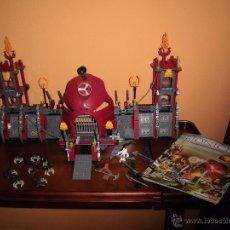 Juegos construcción - Lego: BIONICLE BATTLE OF METRU NUI.-LO QUE SE VE EN LAS FOTOGRAFIAS. Lote 54956860
