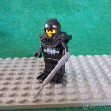 Juegos construcción - Lego: LOTE LEGO FIGURAS ORIGINALES - BUCEADOR. Lote 55077561