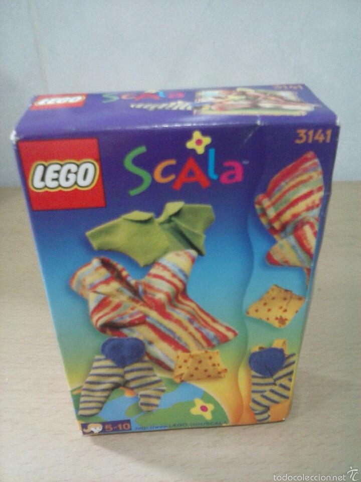 LEGO SCALA (Juguetes - Construcción - Lego)