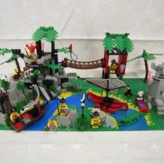 Juegos construcción - Lego: LEGO REF 6278 COMPLETA CON CAJA E INSTRUCCIONES. Lote 57913966