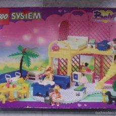 Juegos construcción - Lego: JUEGO LEGO 5890 AÑO 1994. Lote 57991389