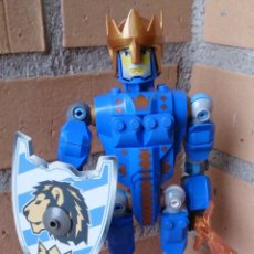 Juegos construcción - Lego: LEGO 8790 KING MATHIAS. Lote 58259605