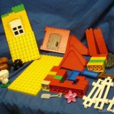 Juegos construcción - Lego: LA GRANJA DE LEGO DUPLO. Lote 58518120