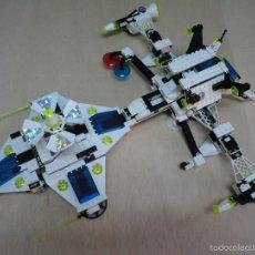 Juegos construcción - Lego: LEGO SYSTEM, EXPLORIEN STARSHIP / NAVE DE EXPLORACIÓN CON INSTRUCCIONES Y FIGURAS, REF. 6982. Lote 60034291