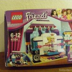 Juegos construcción - Lego: LEGO FRIENDS REFERENCIA 41004. Lote 60088035