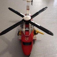 Juegos construcción - Lego: LEGO CITY 7206. Lote 60948391