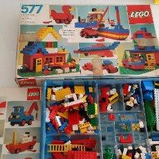 Juegos construcción - Lego: LEGO VINTAGE 577. Lote 60988919