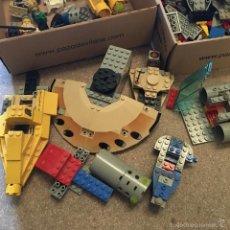 Juegos construcción - Lego: LOTE PIEZAS LEGO. Lote 61282919