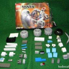 Juegos construcción - Lego: LEGO LIFE ON MARS REF. 7312. Lote 63590996