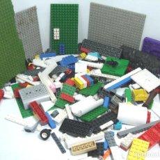 Juegos construcción - Lego: GRAN LOTE - PIEZAS LEGO COBY POLLY MEGA BLOCKS - 1 KGS KILO - JUEGO CONSTRUCCION - PIEZA. Lote 222407820